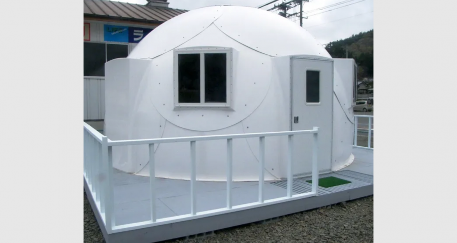 Church proposing igloos for Hawaii's homeless